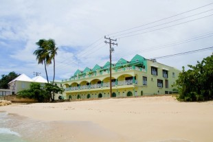 Villa in St Peter, Speightstown