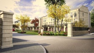 Trinity Park by CALA Homes, Trinity Park, 
