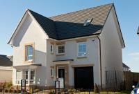 5 bed new home in Jim Bush Drive...