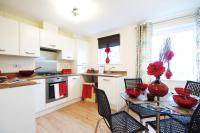 2 bedroom new Flat in Jim Bush Drive...