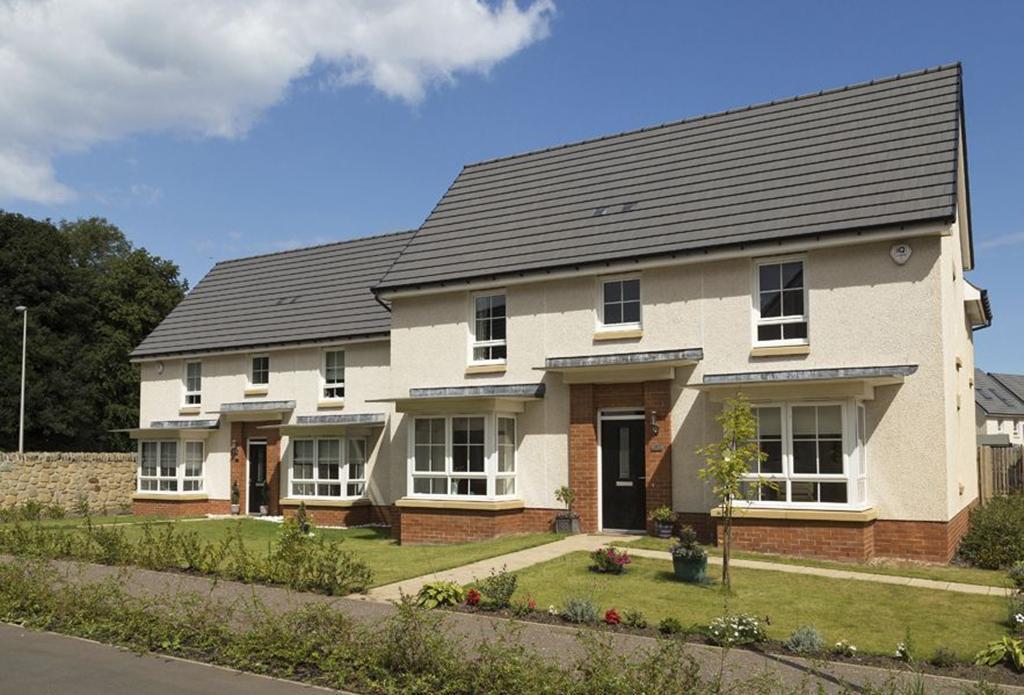 New Homes Prestonpans