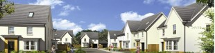 Prestonfields by David Wilson Homes, Jim Bush Drive,
