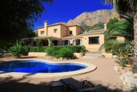 5 bed Detached Villa in Valencia, Alicante, Javea