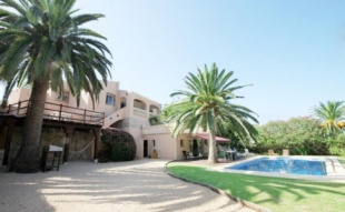 Detached Villa in Valencia, Alicante, Javea