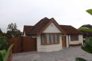 Detached Bungalow in CM16