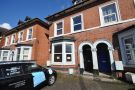property to rent in Uttoxeter New Road, Derby, Derbyshire