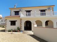 4 bedroom Detached house in Andalusia, Almer�a...