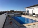 Villa for sale in Partaloa, Almería...