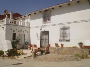 Cottage in Andalusia, Almer�a, Oria