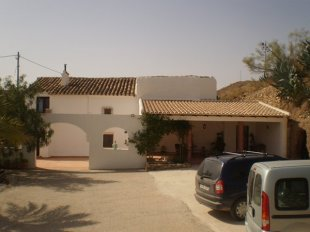 5 bedroom Villa for sale in Andalusia, Almer�a, Albox