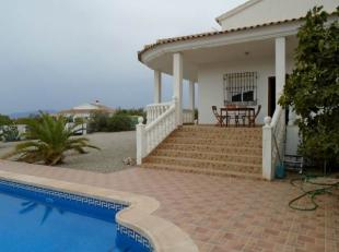 Villa for sale in Albox, Almería, Andalusia