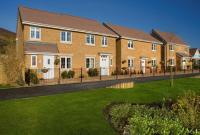 3 bed new house for sale in Abbottsmoor Port Talbot...