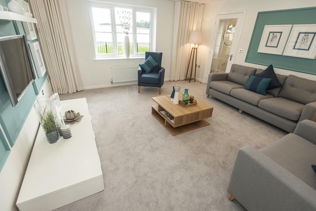 4 Bedroom Detached House For Sale In West Avenue Talke