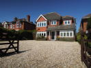 5 bed Detached property for sale in Hounsdown, Totton,