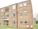 2 bed Flat in Tuscan Close, Llandough...