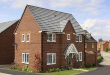 Barratt Homes, Marston Park