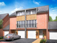 3 bedroom new development for sale in John Hunt Drive...