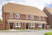 3 bed new home for sale in off Langshot Lane...