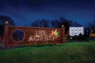 The Acres - Horley by Barratt Homes, Langshott, 