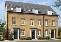 3 bed new house for sale in Sherwood Road...