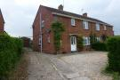 semi detached home to rent in Goddards Close...