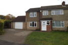 semi detached house to rent in Bell Meadow Road, Hook...
