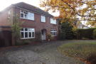 Pirbright Road Detached house to rent
