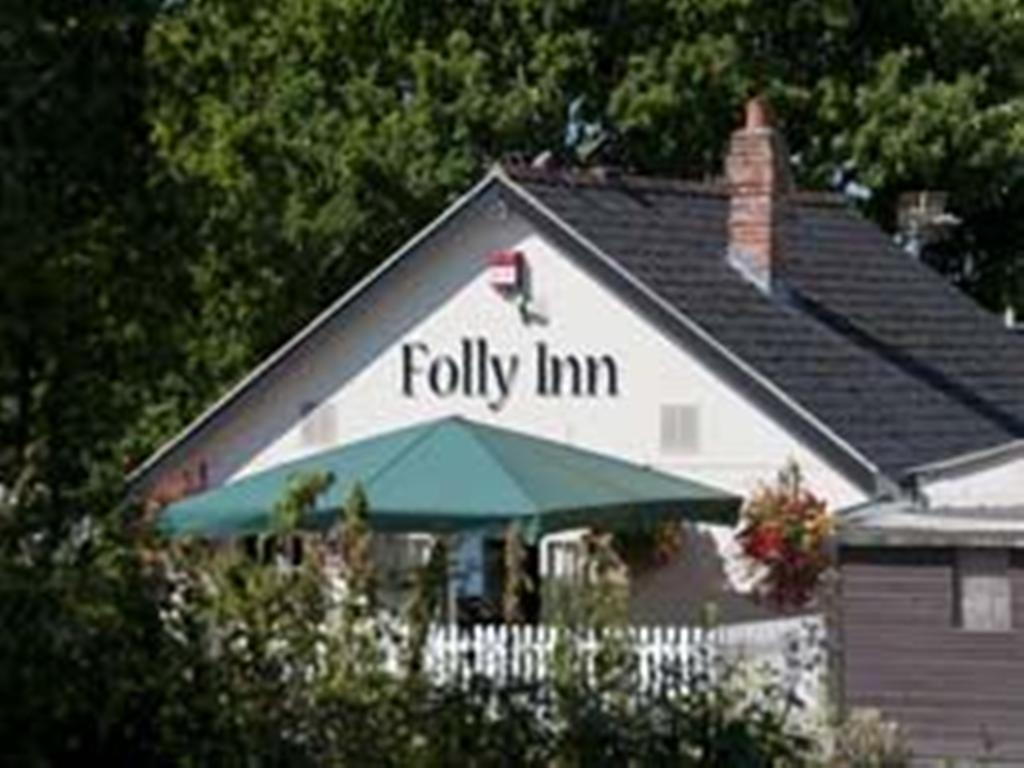 folly inn