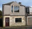 End of Terrace house to rent in Smith Street, Dalry, KA24