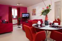 2 bed new Apartment for sale in Haugh Lane...