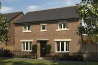 4 bed new house for sale in Haugh Lane...