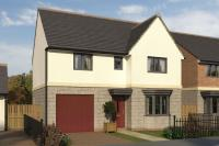 4 bed new home in Haugh Lane...