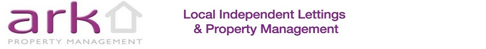 Get brand editions for Ark Property Management, Cinderford Lettings
