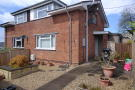 AVAILABLE DECEMBER!! VIEW NOW!! Albert Road semi detached property to rent