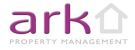 Ark Property Management, Cinderford Lettings branch logo