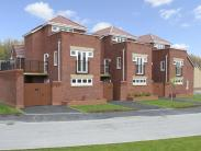 new property in Gibralter Way, Hull...
