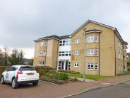 Orchard Brae Flat to rent