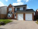Milne Way Detached house to rent