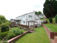 Detached house in Abercorn Drive, Hamilton...