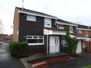 2 bedroom End of Terrace house in Greenrig, Uddingston...