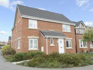 new property for sale in Quarry Road, Handsworth...