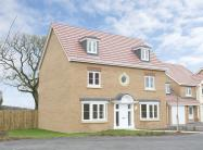 5 bed new home in The Avenue, Gainsborough...