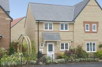 3 bed new property for sale in Green Road, Penistone...