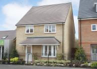 4 bedroom new home in Green Road, Penistone...