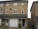 End of Terrace house to rent in Symphony Close, Edgware