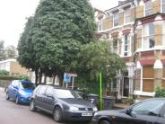 2 bedroom new Flat in Tierney road, Streatham