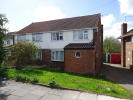 3 bed semi detached property in Parkway, Pound Hill...