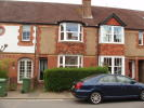3 bedroom semi detached house in Trafalgar Road, Horsham...