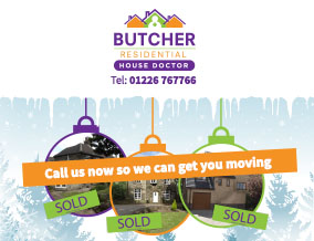 Get brand editions for Butcher Residential Ltd, Penistone