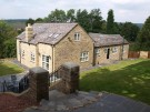 6 bed Detached property in Tivy Dale, Cawthorne...